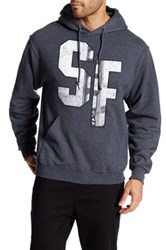 Fifth Sun Sf Sweatshirt Black