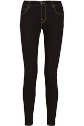 Tomas Maier High Rise Skinny Jeans