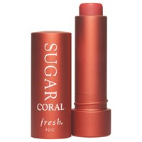Fresh Sugar Tinted Lip Treatment Spf 15 Coral