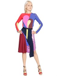 Peter Pilotto Viscose Sweater