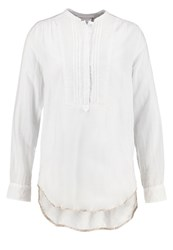 Noa Noa Tunic Cloud Dancer Off White