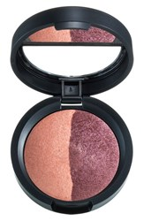 Laura Geller Beauty Baked Color Intense Eyeshadow Duo Candy Fig