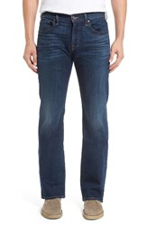 7 For All Mankindr Men's Big And Tall Mankind Brett Bootcut Jeans Voyage