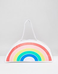 Ban.Do Rainbow Cooler Bag Multi