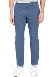 Bonobos Men's Straight Fit Washed Chinos Blue