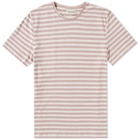 Oliver Spencer Conduit Tee Pink