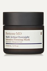 N.V. Perricone Md Multi Action Overnight Intensive Firming Mask Colorless