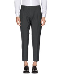 Asfalto Trousers Casual Trousers