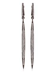 Federica Tosi Long Pendant Earrings