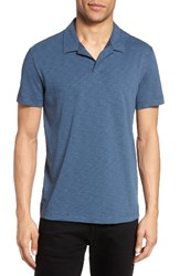Theory Men's Willem Atmos Polo County Line