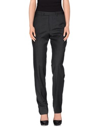 Carven Casual Pants Grey