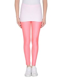 American Apparel Trousers Leggings Women Fuchsia