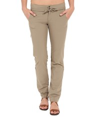 Mountain Hardwear Yuma Pants Khaki Women's Casual Pants