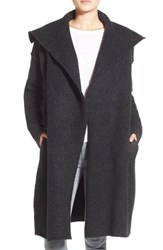 Women's James Perse Solid Blanket Coat