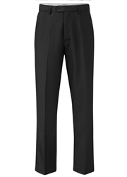 Skopes Wexford Tailored Trousers Black