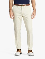 Ralph Lauren Polo Golf By Performance Chinos Basic Sand
