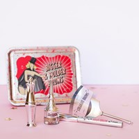 Benefit Bigger And Bolder Brows Kit 01