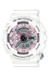 Women's G Shock 'Ana Digi' Resin Watch 49Mm