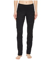 Stonewear Designs Stratus Tights Tracer Casual Pants Black