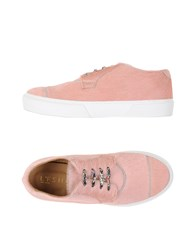 L'f Shoes Footwear Low Tops And Sneakers Pink
