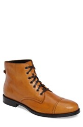 Maison Forte Men's Shogun Cap Toe Boot
