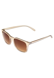 Kiomi Sunglasses Transparent Apricot