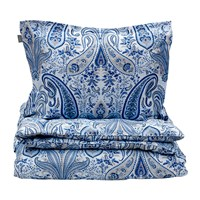 Gant Key West Paisley Duvet Cover Capri Blue