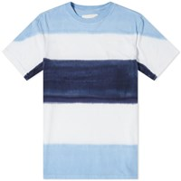 Noon Goons Max Dyed This Tee Blue