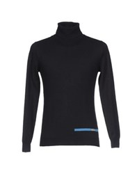 Gianfranco Ferre Gf Ferre' Knitwear Turtlenecks Men