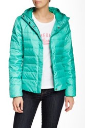 Timberland Mount Kelsey Light Weight Down Jacket Green