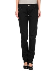 Pinko Denim Pants Black