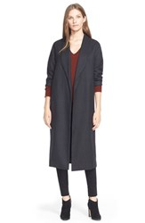 Ayr Women's 'The Robe' Wool Maxi Coat