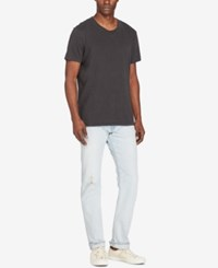 Denim And Supply Ralph Lauren Men's Bedford Straight Jeans Barclay