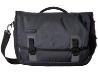 Timbuk2 Command Messenger Medium Abyss Messenger Bags Navy