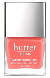 Butter London 'Patent Shine 10X' Nail Lacquer Trout Pout