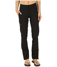 Marmot Scree Pant Black Women's Outerwear