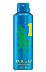 Polo Ralph Lauren Ralph Lauren 'Big Pony 1 Blue' Allover Body Spray