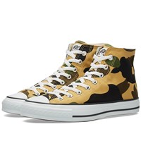 A Bathing Ape 1St Camo Sta Hi Multi