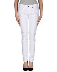 6397 Denim Denim Trousers Women