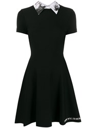 Valentino Poetry Embroidered Dress 60