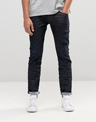 Wrangler Spray On Indigo Jean Navy
