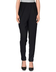 Cuple Trousers Casual Trousers Women Black