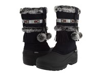 Tundra Boots Nevada Black Women's Cold Weather