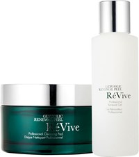 Revive Glycolic Renewal Peel Professional System Colorless No Color