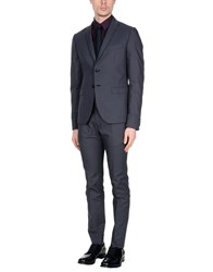 Daniele Alessandrini Homme Suits And Jackets Suits