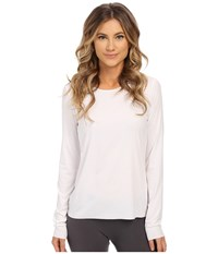 Wolford Pure Pullover White Women's Clothing