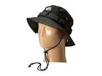 Neff Discover Boonie Olive Caps