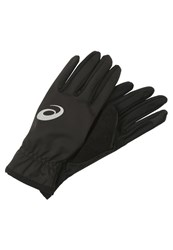 Asics Winter Performance Gloves Black