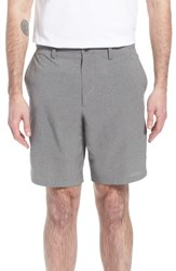 Cutter And Buck Big Tall Windsor Active Classic Fit Shorts Gravel