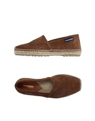 Dsquared2 Footwear Espadrilles Men Khaki